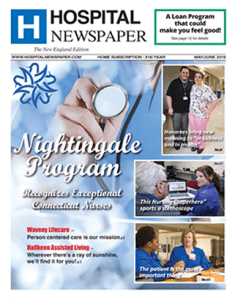 Hospital-news-paper